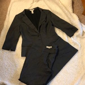 Woman's Professional Suit-Jacket and Pants
